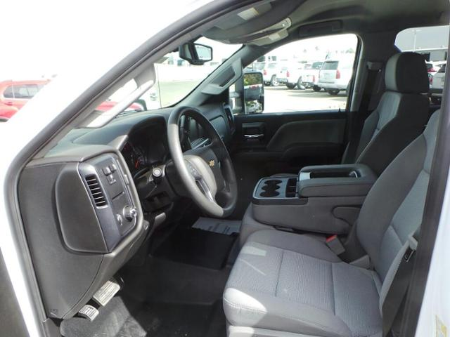 2019 Silverado 2500 Crew Cab 4x2,  Knapheide Service Body #19T0091 - photo 16
