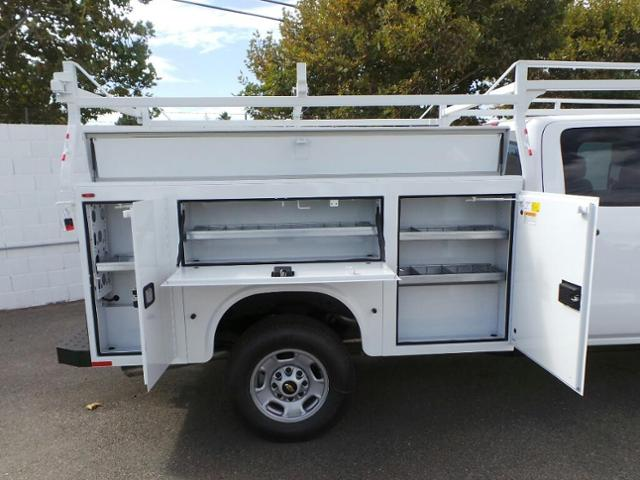 2019 Silverado 2500 Crew Cab 4x2,  Knapheide Service Body #19T0091 - photo 24