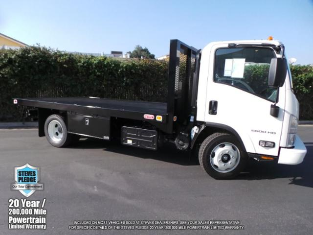 2019 LCF 5500HD Regular Cab,  Cab Chassis #19T0112 - photo 15