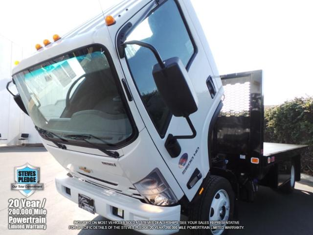 2019 LCF 5500HD Regular Cab,  Cab Chassis #19T0112 - photo 2