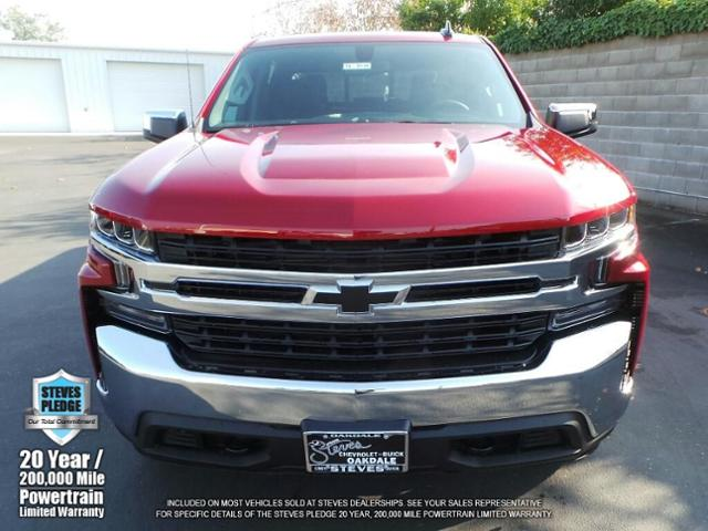 2019 Silverado 1500 Crew Cab 4x4,  Pickup #19T0116 - photo 13
