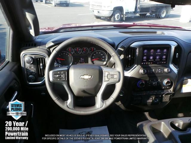 2019 Silverado 1500 Crew Cab 4x4,  Pickup #19T0116 - photo 9