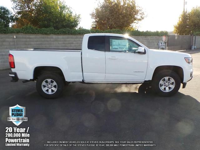 2019 Colorado Extended Cab 4x2,  Pickup #19T0138 - photo 3