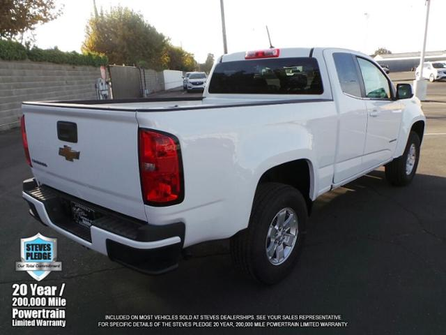 2019 Colorado Extended Cab 4x2,  Pickup #19T0138 - photo 2