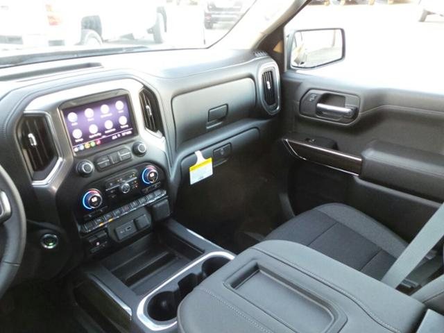 2019 Silverado 1500 Crew Cab 4x4,  Pickup #19T0155 - photo 14