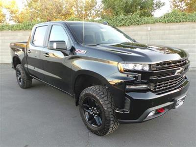 2019 Silverado 1500 Crew Cab 4x4,  Pickup #19T0155 - photo 1