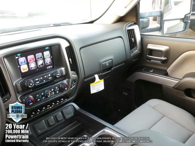 2019 Silverado 3500 Crew Cab 4x4,  Pickup #19T0206 - photo 17
