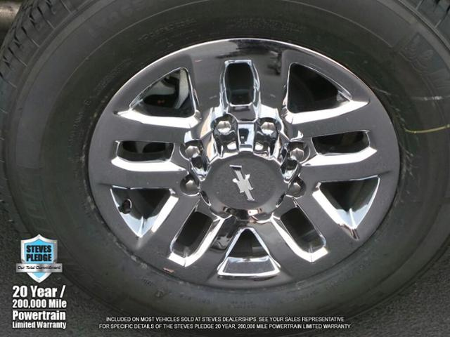 2019 Silverado 3500 Crew Cab 4x4,  Pickup #19T0206 - photo 6