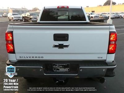 2019 Silverado 3500 Crew Cab 4x4,  Pickup #19T0206 - photo 10