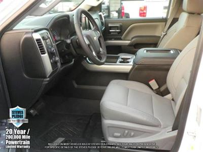 2019 Silverado 3500 Crew Cab 4x4,  Pickup #19T0206 - photo 20