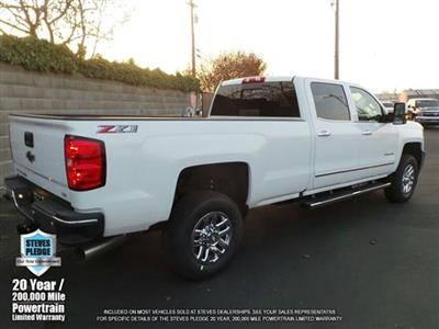 2019 Silverado 3500 Crew Cab 4x4,  Pickup #19T0206 - photo 2