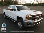 2019 Silverado 3500 Crew Cab 4x4,  Pickup #19T0206 - photo 1
