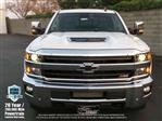 2019 Silverado 3500 Crew Cab 4x4,  Pickup #19T0206 - photo 18