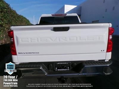2019 Silverado 1500 Crew Cab 4x4,  Pickup #19T0264 - photo 4
