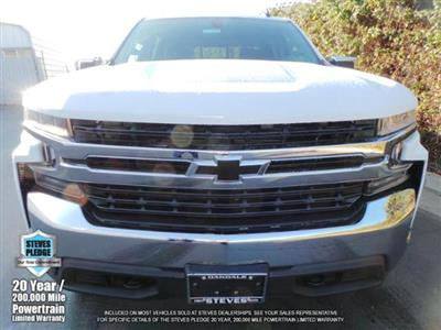 2019 Silverado 1500 Crew Cab 4x4,  Pickup #19T0264 - photo 6
