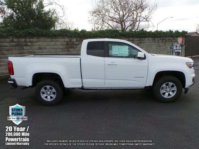 2019 Colorado Extended Cab 4x2,  Pickup #19T0268 - photo 2