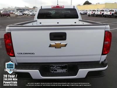 2019 Colorado Extended Cab 4x2,  Pickup #19T0268 - photo 6