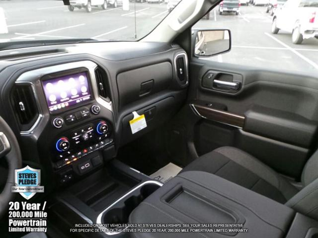 2019 Silverado 1500 Crew Cab 4x4,  Pickup #19T0287 - photo 16