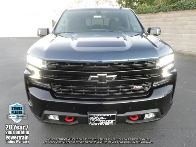 2019 Silverado 1500 Crew Cab 4x4,  Pickup #19T0287 - photo 17