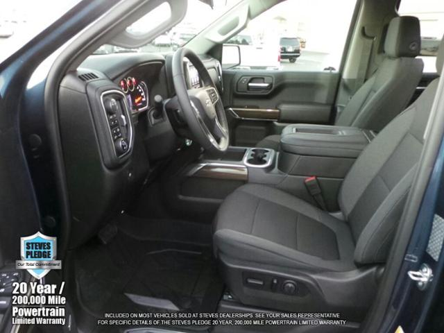 2019 Silverado 1500 Crew Cab 4x4,  Pickup #19T0287 - photo 19