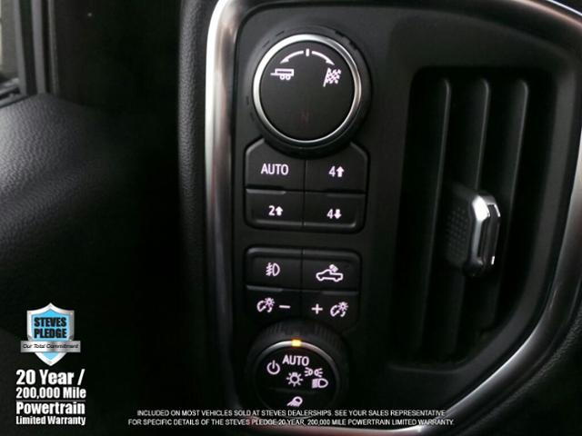 2019 Silverado 1500 Crew Cab 4x4,  Pickup #19T0287 - photo 24