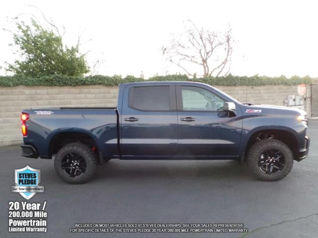 2019 Silverado 1500 Crew Cab 4x4,  Pickup #19T0287 - photo 2