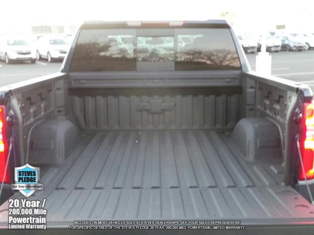2019 Silverado 1500 Crew Cab 4x4,  Pickup #19T0287 - photo 9