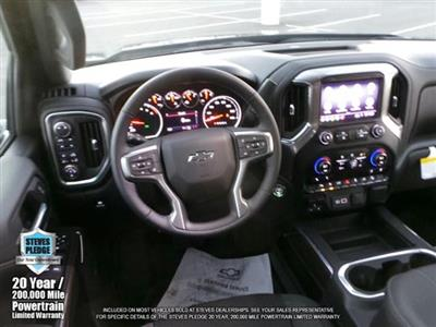 2019 Silverado 1500 Crew Cab 4x4,  Pickup #19T0287 - photo 15
