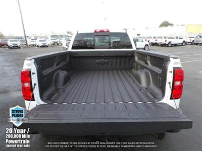 2019 Silverado 3500 Crew Cab 4x4,  Pickup #19T0319 - photo 12