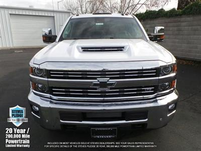 2019 Silverado 3500 Crew Cab 4x4,  Pickup #19T0319 - photo 18