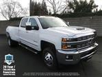 2019 Silverado 3500 Crew Cab 4x4,  Pickup #19T0319 - photo 1