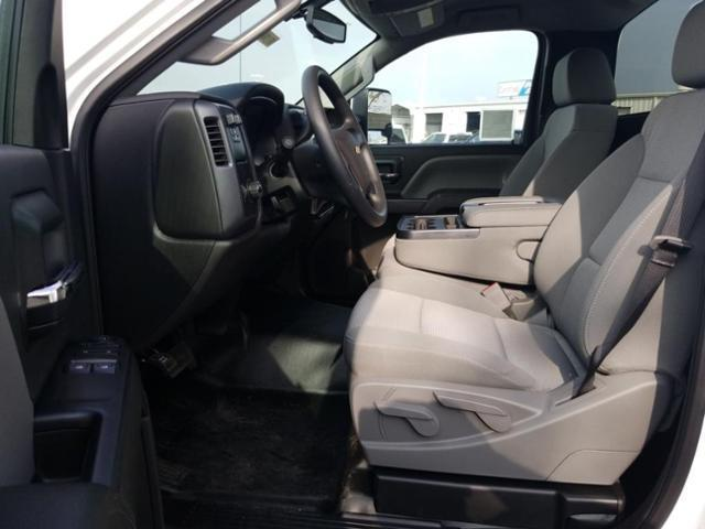 2019 Chevrolet Silverado Medium Duty Regular Cab DRW 4x2, Royal Service Body #19TC1060 - photo 27