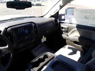 2019 Chevrolet Silverado 2500 Double Cab RWD, Knapheide Steel Service Body #19TC1091 - photo 19