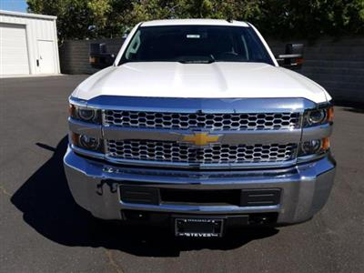 2019 Chevrolet Silverado 2500 Double Cab RWD, Knapheide Steel Service Body #19TC1091 - photo 20