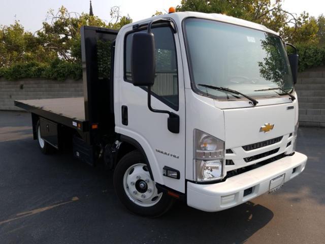 2020 Chevrolet LCF 5500HD Regular Cab 4x2, Knapheide Platform Body #20TC0780 - photo 1