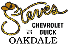 Steves Chevrolet-Buick, Inc. logo