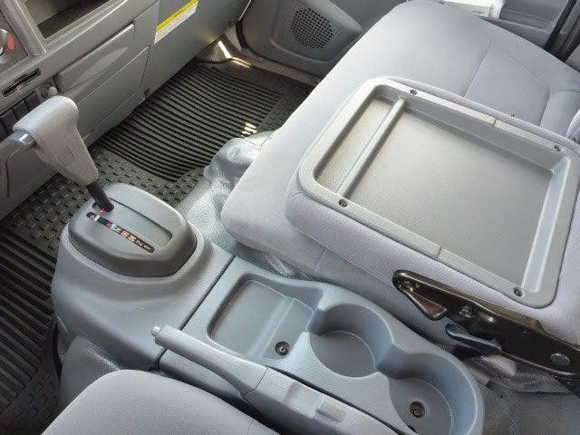 2019 Chevrolet LCF 3500 Crew Cab 4x2, Wil-Ro Standard Dovetail Landscape #22099 - photo 11