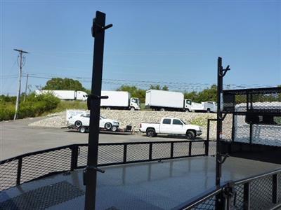 2019 Chevrolet LCF 3500 Crew Cab 4x2, Wil-Ro Standard Dovetail Landscape #22099 - photo 4