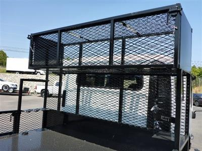 2019 Chevrolet LCF 3500 Crew Cab 4x2, Wil-Ro Standard Dovetail Landscape #22099 - photo 5