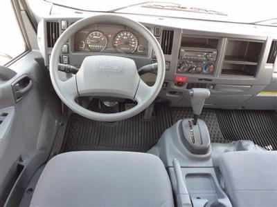 2019 Chevrolet LCF 3500 Crew Cab 4x2, Wil-Ro Standard Dovetail Landscape #22099 - photo 8