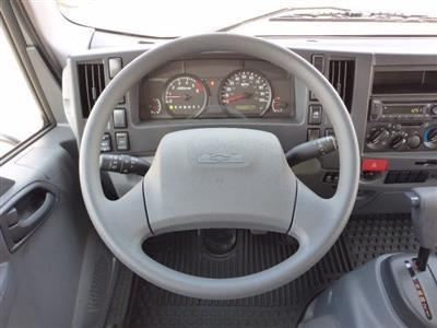 2019 Chevrolet LCF 3500 Crew Cab 4x2, Wil-Ro Standard Dovetail Landscape #22099 - photo 9