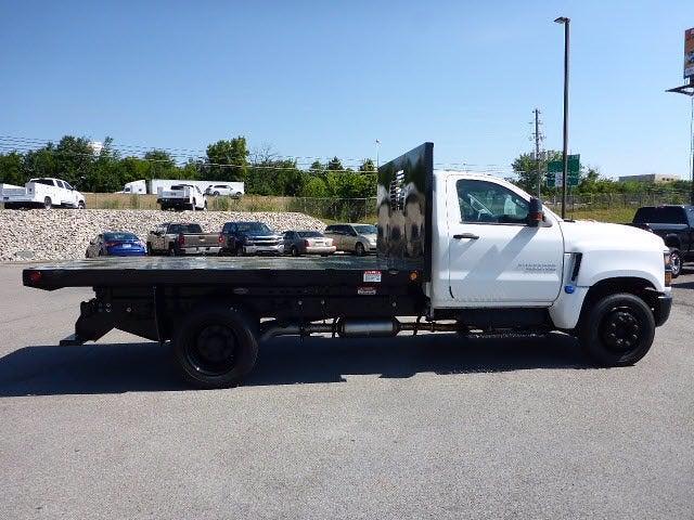 2020 Chevrolet Silverado 4500 Regular Cab DRW 4x2, Freedom Workhorse Platform Body #22938 - photo 3