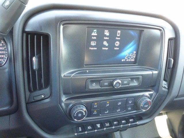2020 Chevrolet Silverado 4500 Regular Cab DRW 4x2, Freedom Workhorse Platform Body #22938 - photo 9