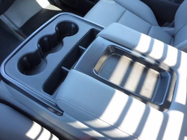 2020 Chevrolet Silverado 4500 Regular Cab DRW 4x2, Freedom Workhorse Platform Body #22938 - photo 11