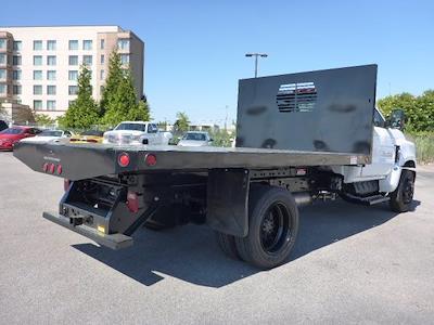 2020 Silverado 4500 Regular Cab DRW 4x2,  Blue Ridge Manufacturing (Freedom) Workhorse Platform Body #22938 - photo 2