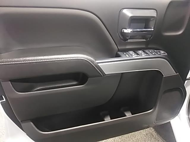 2018 Silverado 1500 Double Cab 4x4,  Pickup #181235 - photo 10