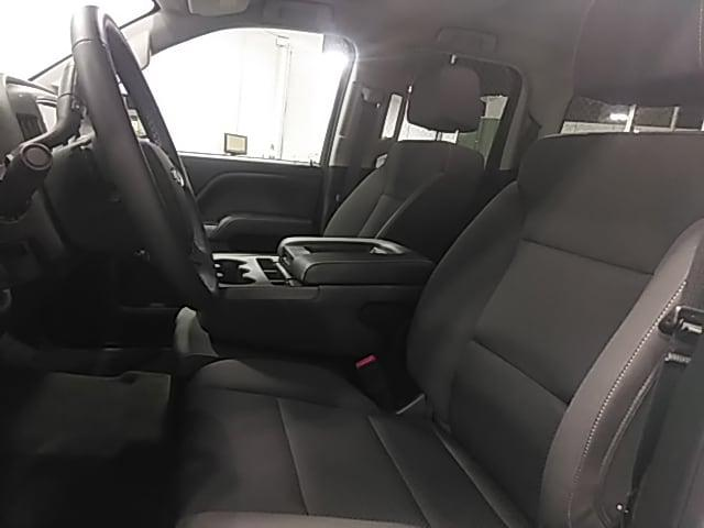 2018 Silverado 1500 Double Cab 4x4,  Pickup #181235 - photo 12