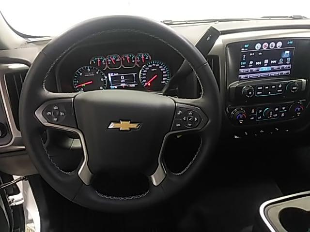 2018 Silverado 1500 Double Cab 4x4,  Pickup #181235 - photo 13