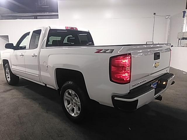 2018 Silverado 1500 Double Cab 4x4,  Pickup #181235 - photo 2