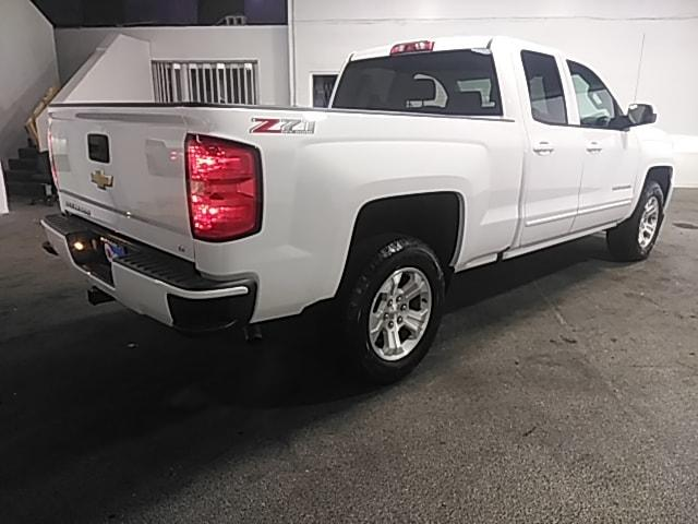 2018 Silverado 1500 Double Cab 4x4,  Pickup #181235 - photo 6